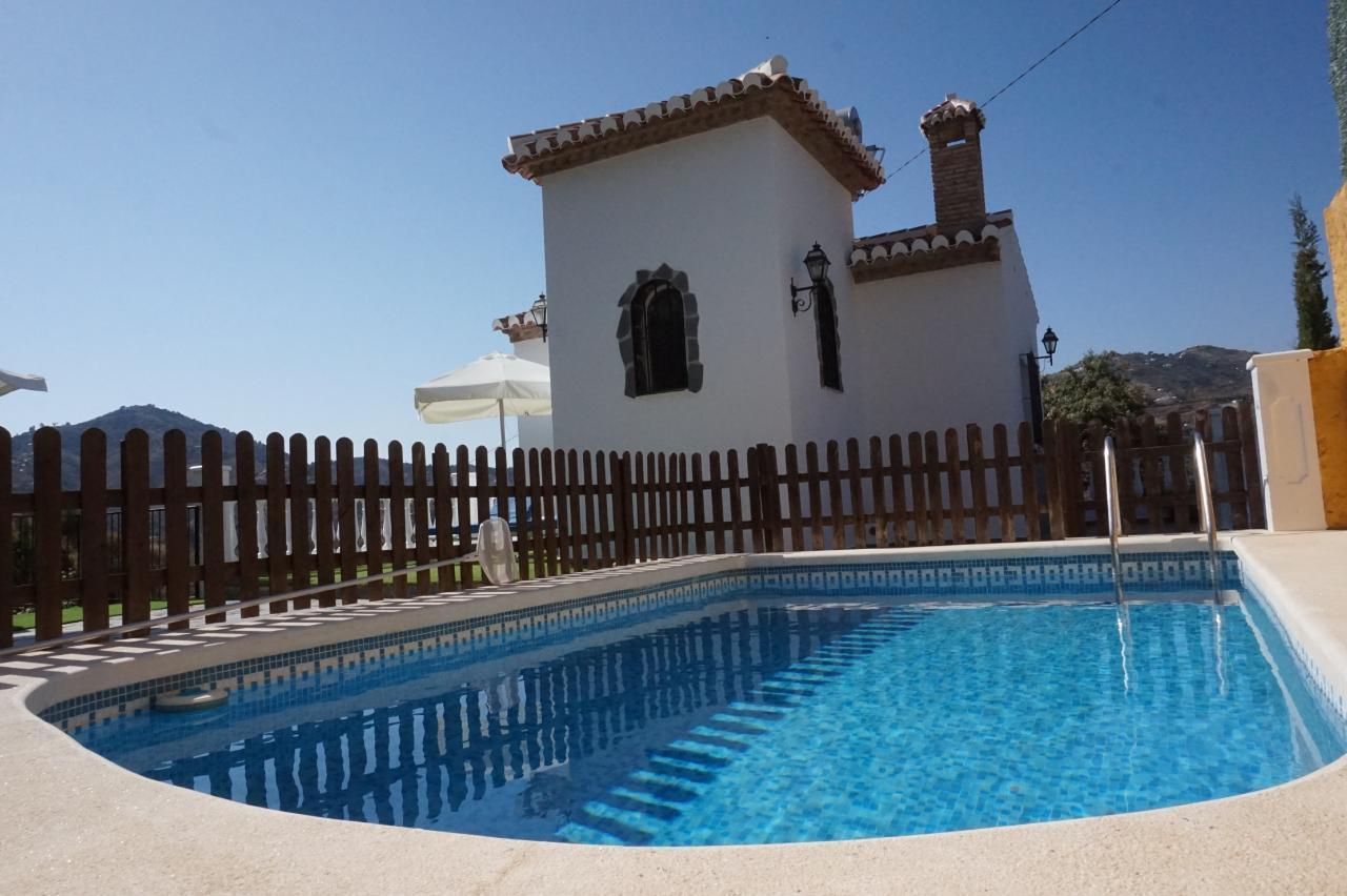 Ferienhaus FERIENHAUS, Costa del Sol , Torrox (2065081), Torrox, Costa del Sol, Andalusien, Spanien, Bild 7