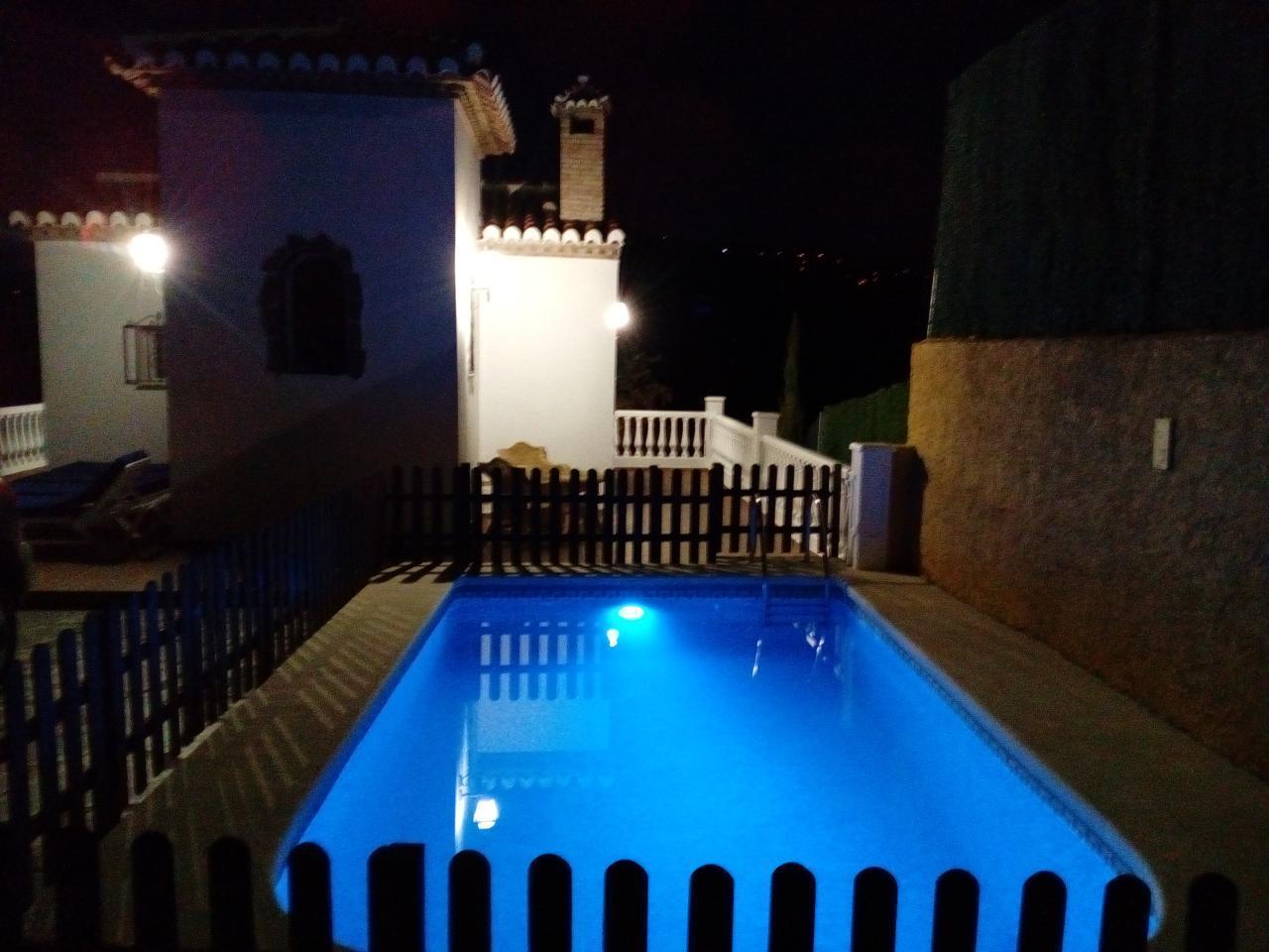 Ferienhaus FERIENHAUS, Costa del Sol , Torrox (2065081), Torrox, Costa del Sol, Andalusien, Spanien, Bild 13