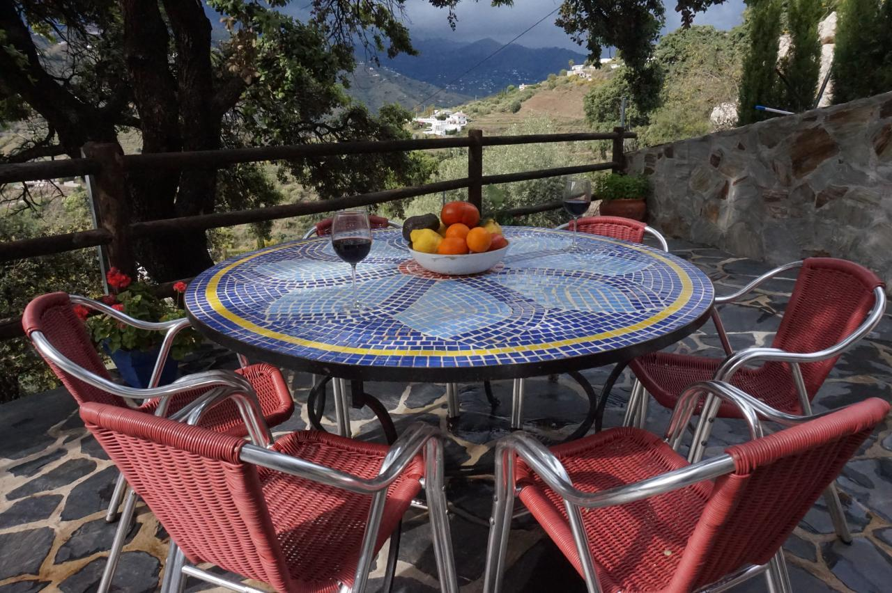 Ferienhaus FERIENHAUS, Costa del Sol , Torrox (2065081), Torrox, Costa del Sol, Andalusien, Spanien, Bild 4