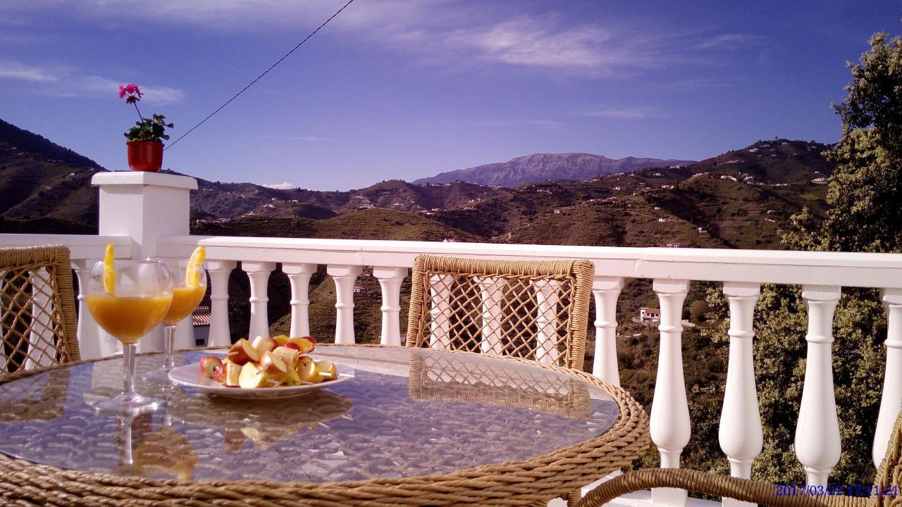 Ferienhaus FERIENHAUS, Costa del Sol , Torrox (2065081), Torrox, Costa del Sol, Andalusien, Spanien, Bild 38
