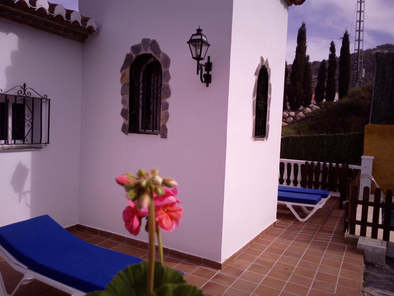 Ferienhaus FERIENHAUS, Costa del Sol , Torrox (2065081), Torrox, Costa del Sol, Andalusien, Spanien, Bild 15
