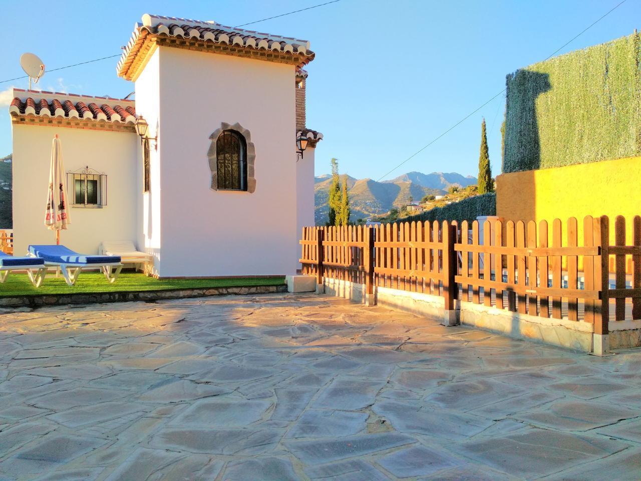 Ferienhaus FERIENHAUS, Costa del Sol , Torrox (2065081), Torrox, Costa del Sol, Andalusien, Spanien, Bild 71