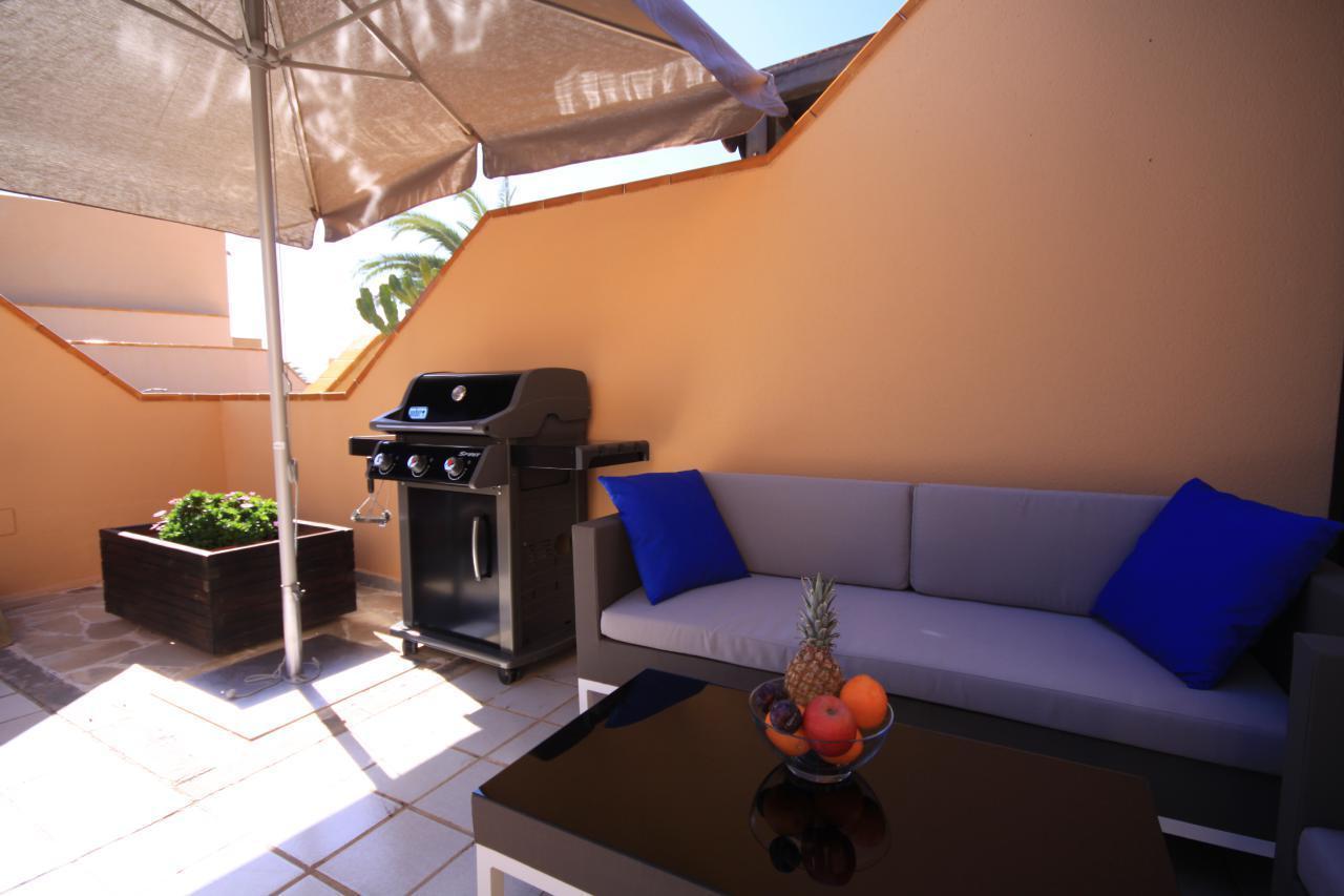 Ferienhaus Casa BELLA 150 vom strand, grill, garten , WiFi (2066771), Costa Calma, Fuerteventura, Kanarische Inseln, Spanien, Bild 24