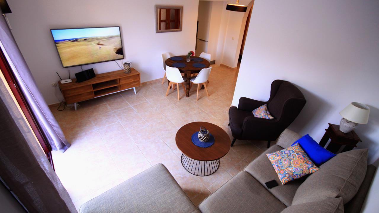 Ferienhaus Casa BELLA 150 vom strand, grill, garten , WiFi (2066771), Costa Calma, Fuerteventura, Kanarische Inseln, Spanien, Bild 11