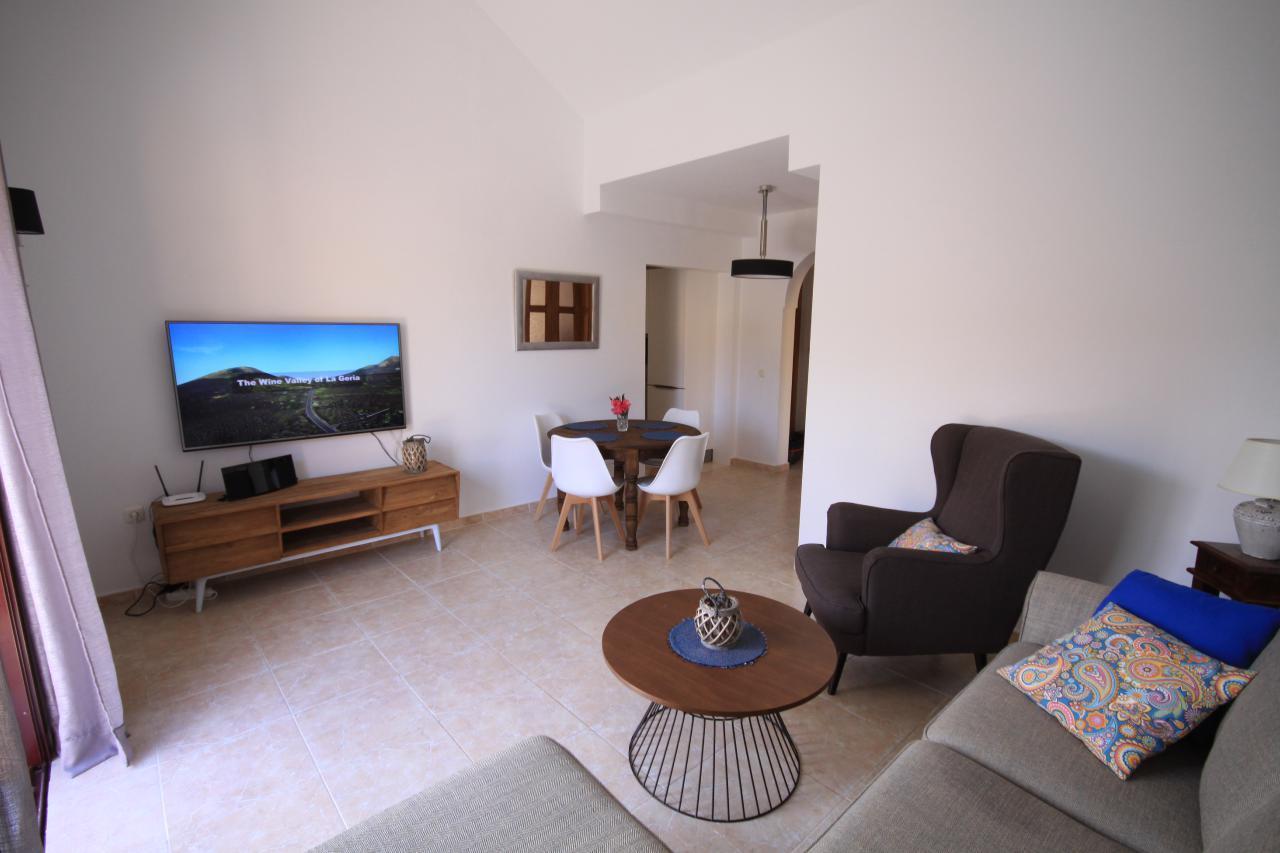 Ferienhaus Casa BELLA 150 vom strand, grill, garten , WiFi (2066771), Costa Calma, Fuerteventura, Kanarische Inseln, Spanien, Bild 7