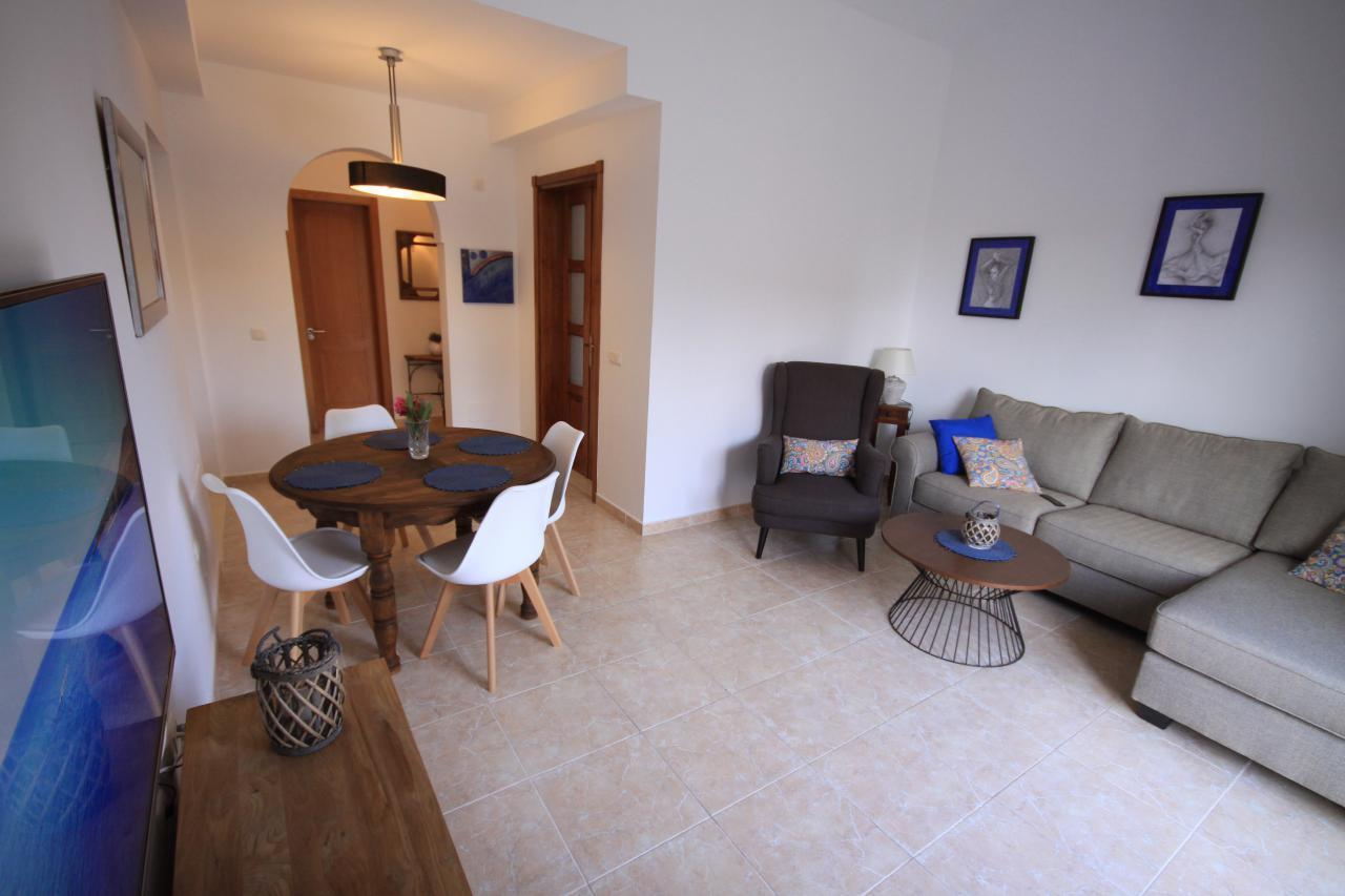 Ferienhaus Casa BELLA 150 vom strand, grill, garten , WiFi (2066771), Costa Calma, Fuerteventura, Kanarische Inseln, Spanien, Bild 12