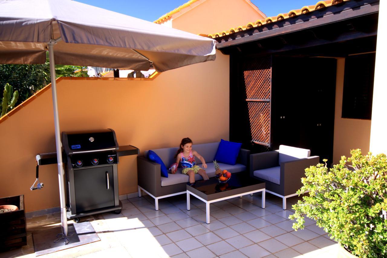 Ferienhaus Casa BELLA 150 vom strand, grill, garten , WiFi (2066771), Costa Calma, Fuerteventura, Kanarische Inseln, Spanien, Bild 3