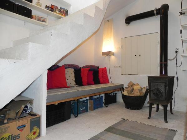 Ferienhaus Charmantes Haus im Bergdorf Lafionas