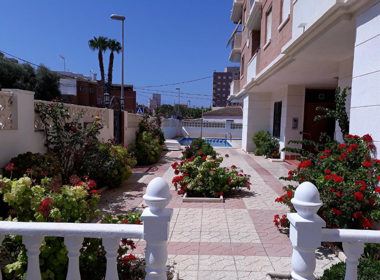 Ferienwohnung mit Parkplatz und Pool (2068497), Torrevieja, Costa Blanca, Valencia, Spanien, Bild 42