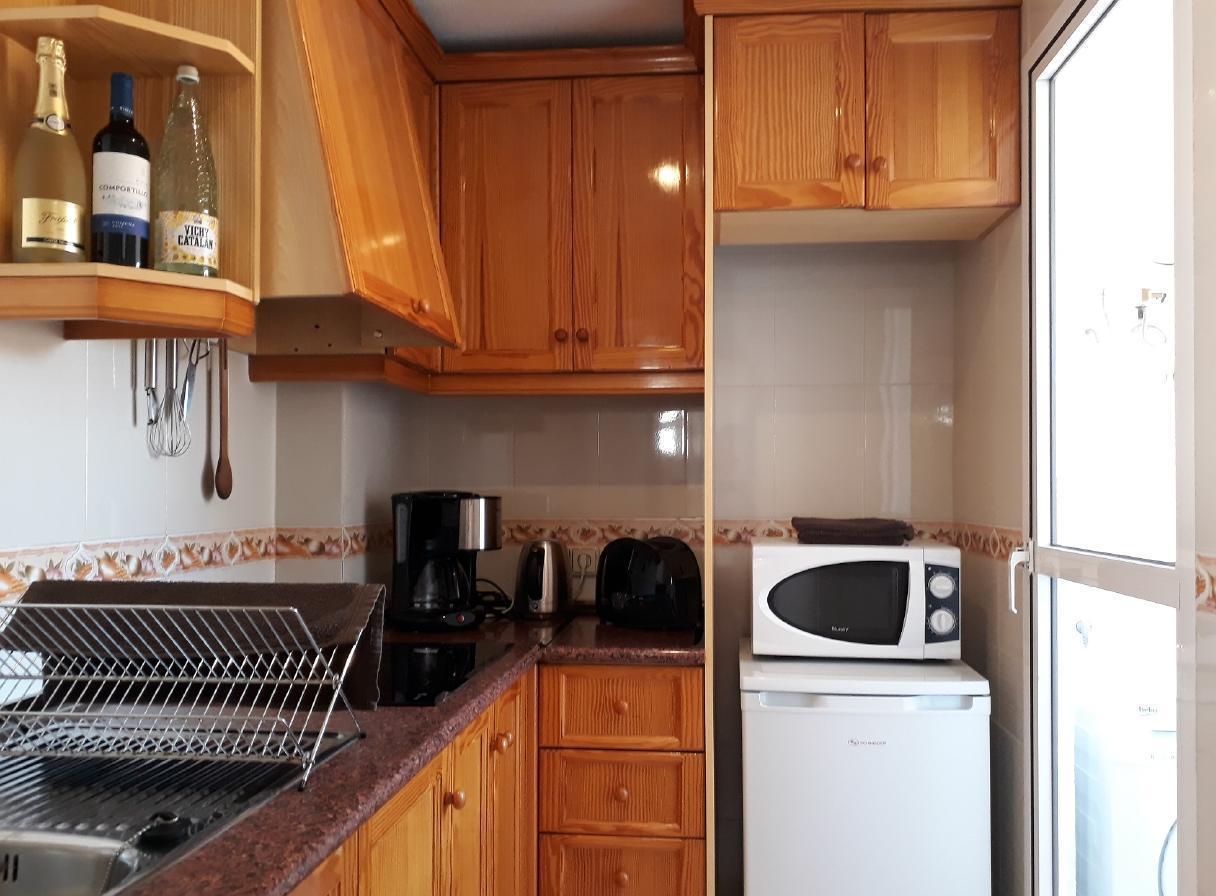 Appartement de vacances mit Parkplatz und Pool (2068497), Torrevieja, Costa Blanca, Valence, Espagne, image 7