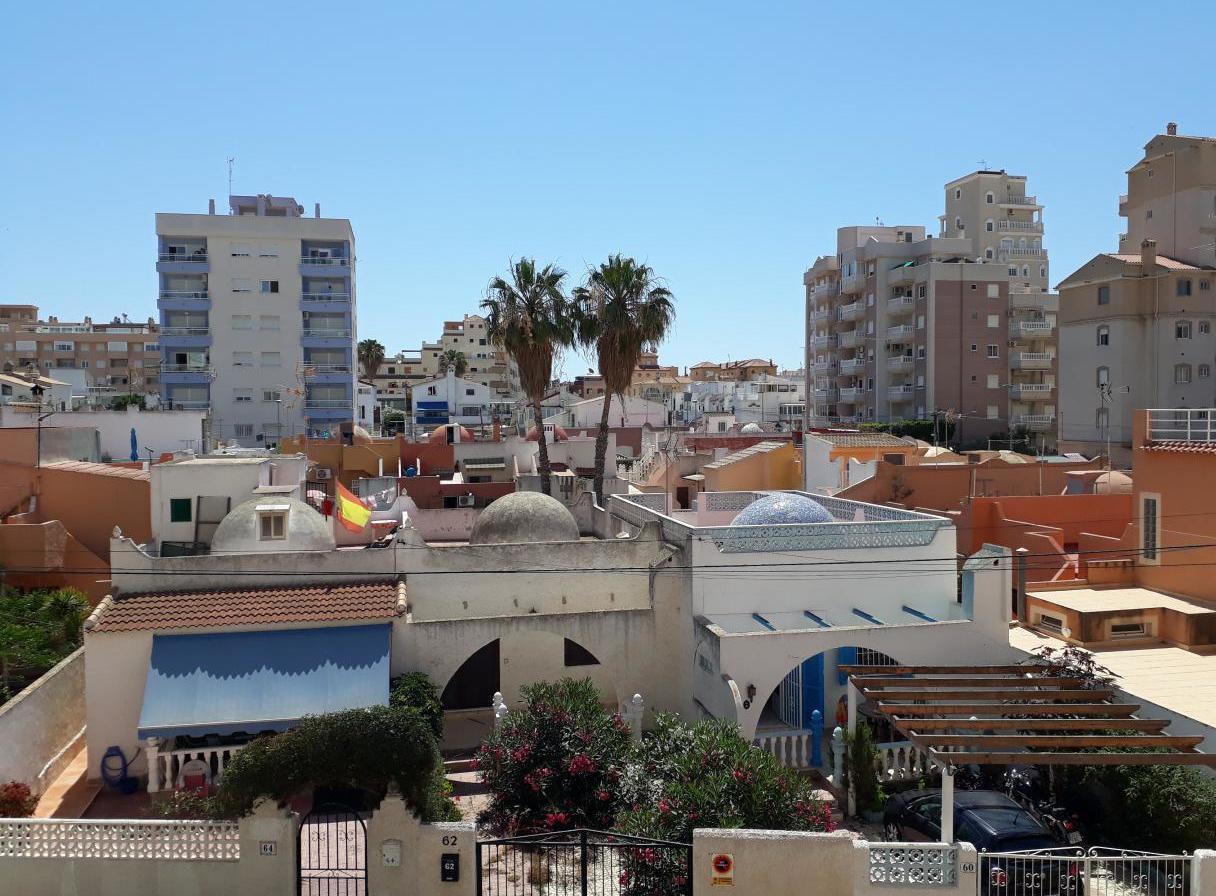 Appartement de vacances mit Parkplatz und Pool (2068497), Torrevieja, Costa Blanca, Valence, Espagne, image 10