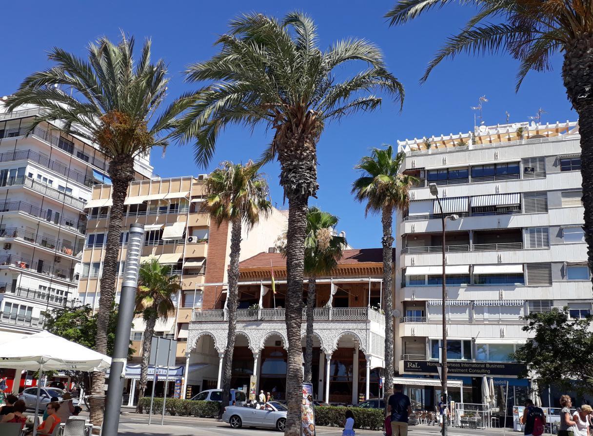 Appartement de vacances mit Parkplatz und Pool (2068497), Torrevieja, Costa Blanca, Valence, Espagne, image 16