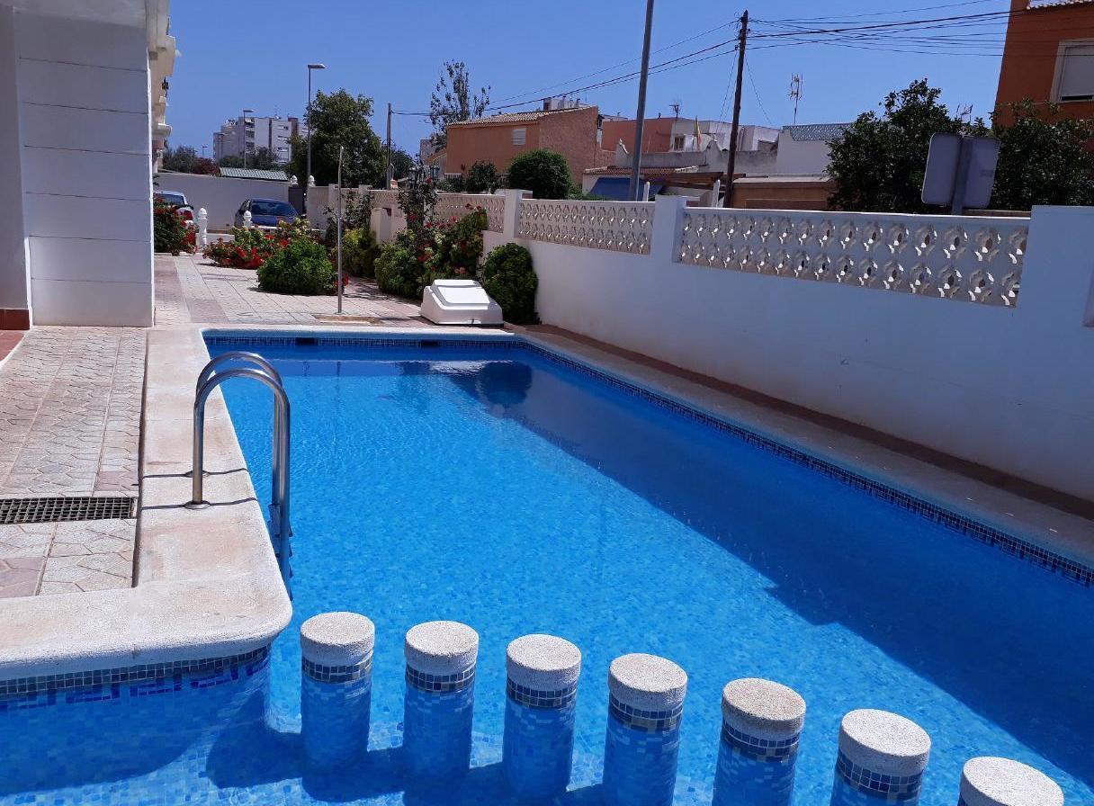 Ferienwohnung mit Parkplatz und Pool (2068497), Torrevieja, Costa Blanca, Valencia, Spanien, Bild 3