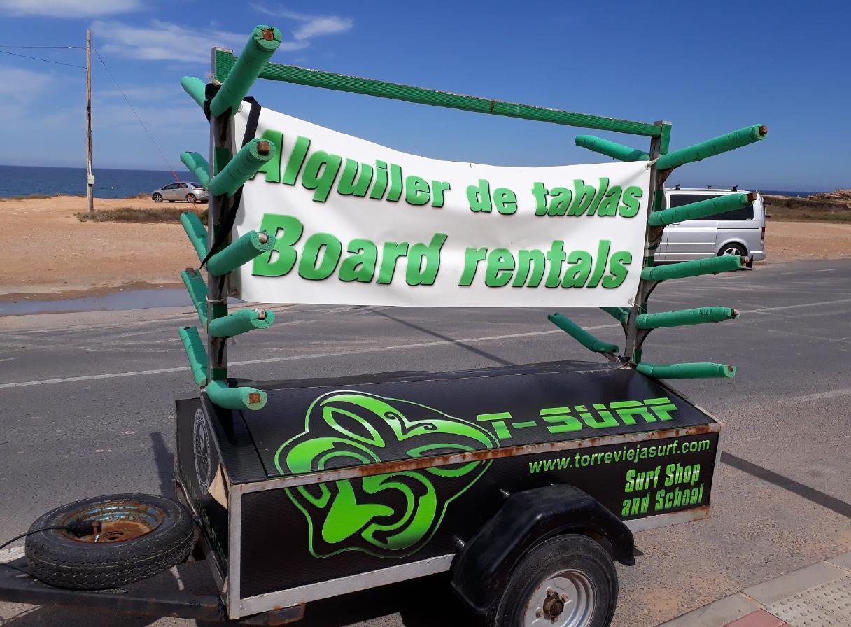 Appartement de vacances mit Parkplatz und Pool (2068497), Torrevieja, Costa Blanca, Valence, Espagne, image 14
