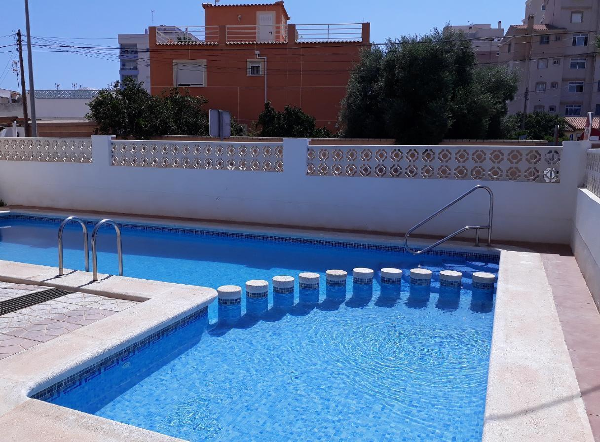 Appartement de vacances mit Parkplatz und Pool (2068497), Torrevieja, Costa Blanca, Valence, Espagne, image 13