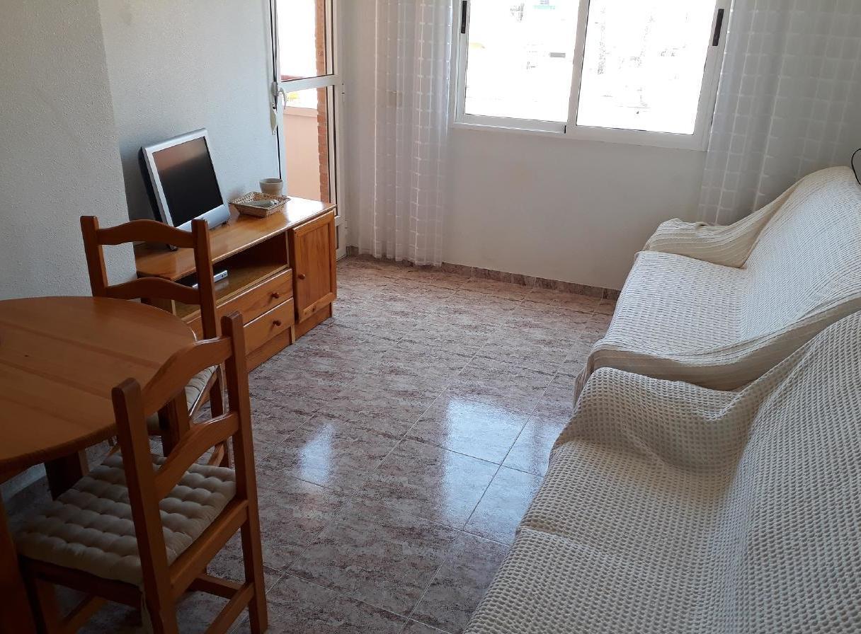 Appartement de vacances mit Parkplatz und Pool (2068497), Torrevieja, Costa Blanca, Valence, Espagne, image 5