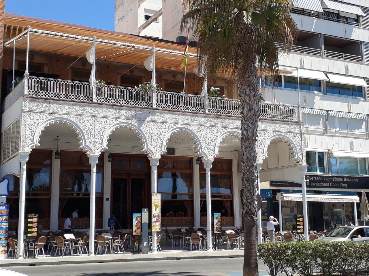 Appartement de vacances mit Parkplatz und Pool (2068497), Torrevieja, Costa Blanca, Valence, Espagne, image 31