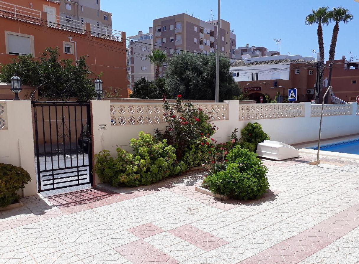 Ferienwohnung mit Parkplatz und Pool (2068497), Torrevieja, Costa Blanca, Valencia, Spanien, Bild 18