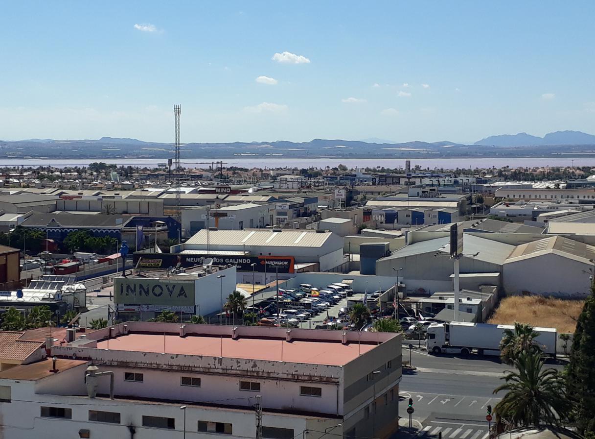Appartement de vacances mit Parkplatz und Pool (2068497), Torrevieja, Costa Blanca, Valence, Espagne, image 19
