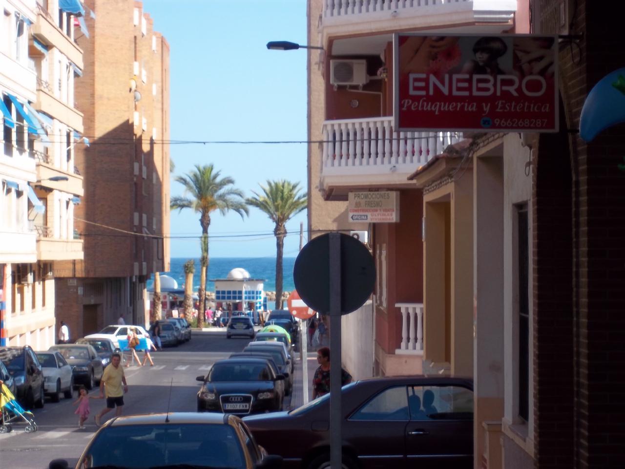 Appartement de vacances mit Parkplatz und Pool (2068497), Torrevieja, Costa Blanca, Valence, Espagne, image 40