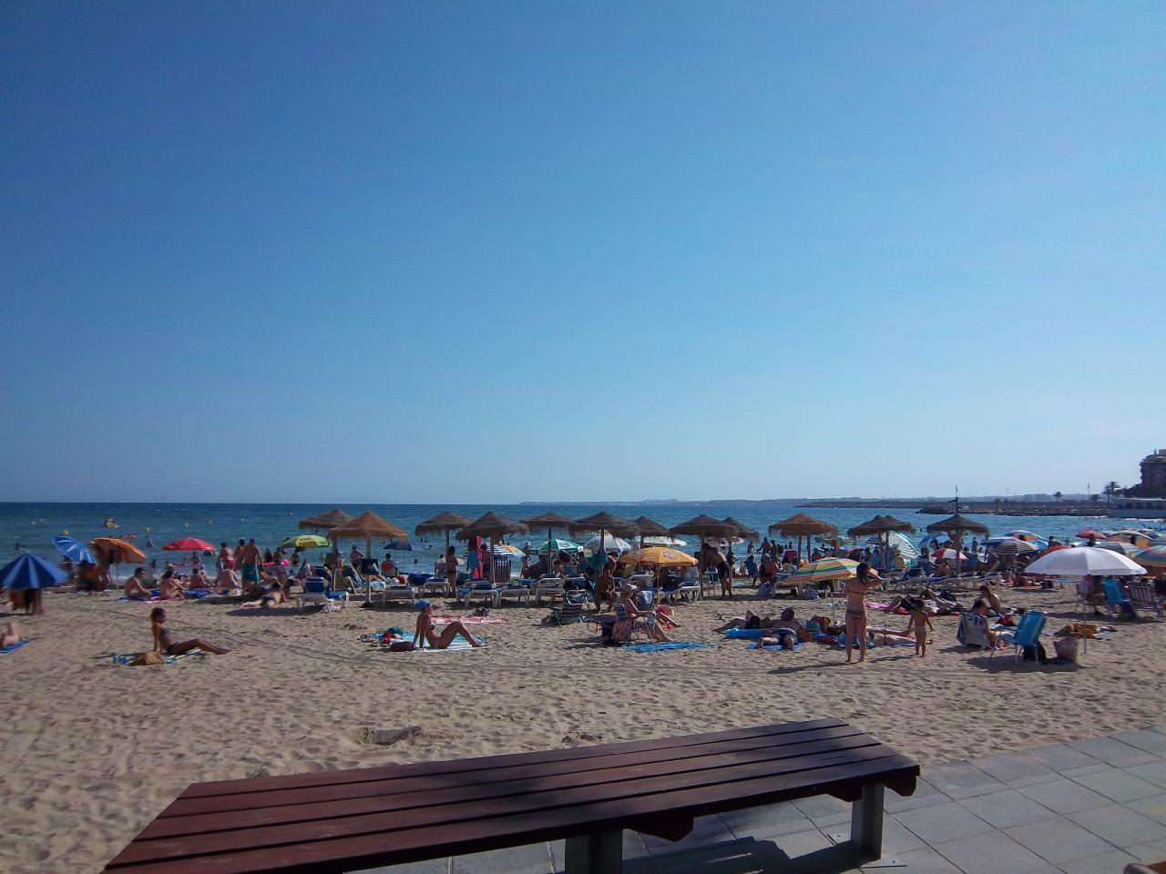 Appartement de vacances mit Parkplatz und Pool (2068497), Torrevieja, Costa Blanca, Valence, Espagne, image 22