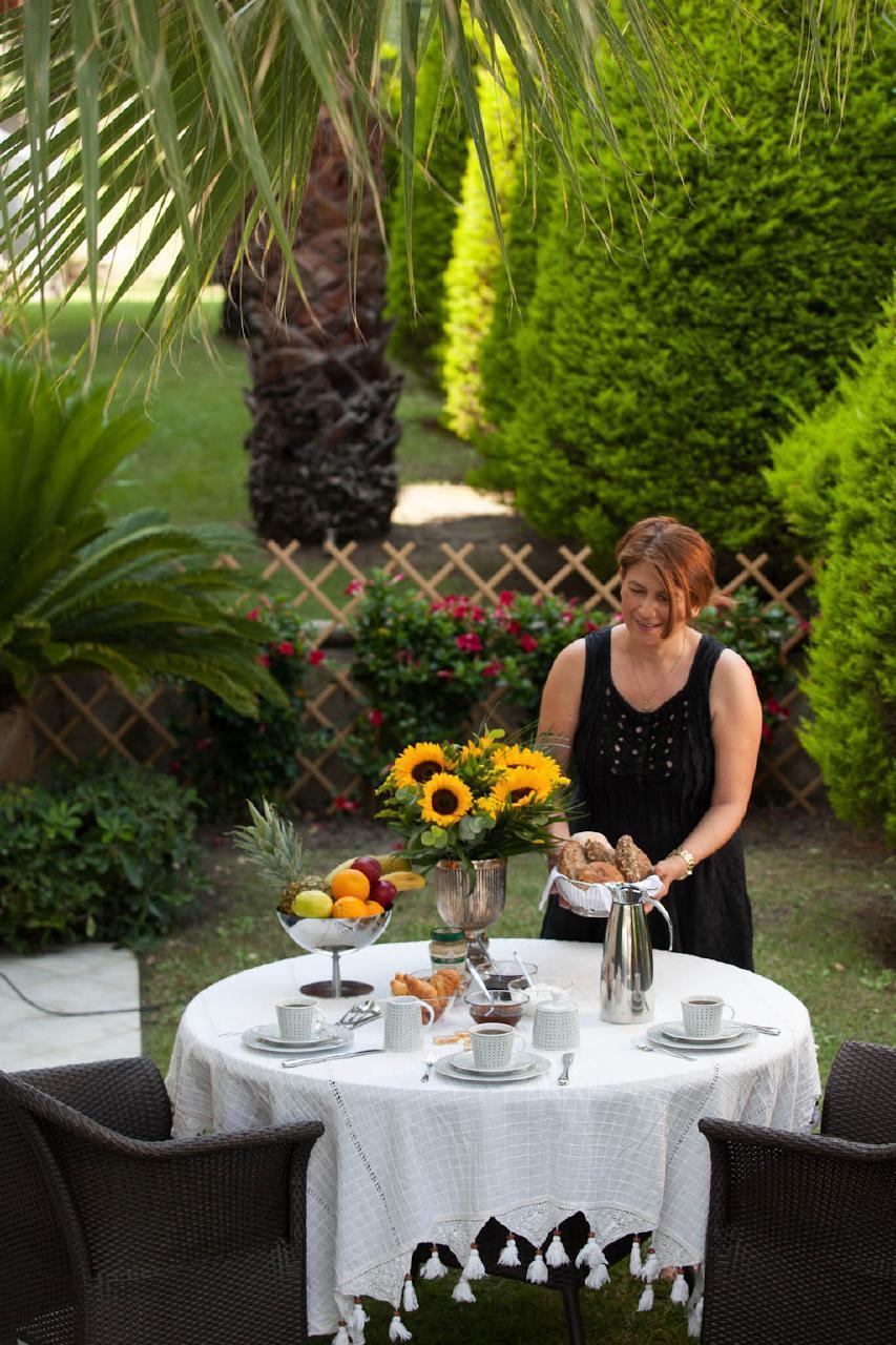 Ferienwohnung 'Sun Residence' Luxusdomizil mit exlusiven Appartements in Polichrono/Chalkidiki Ruhe  Erh (2069050), Polichrono, Chalkidiki, Makedonien, Griechenland, Bild 9