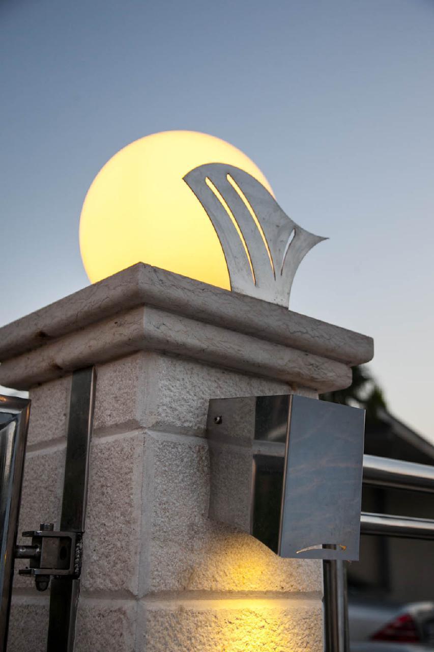 Appartement de vacances 'Sun Residence' Luxusdomizil mit exlusiven Appartements in Polichrono/Chalkidiki Ruhe + Er (2069050), Polichrono, Chalcidique, Macédoine, Grèce, image 28