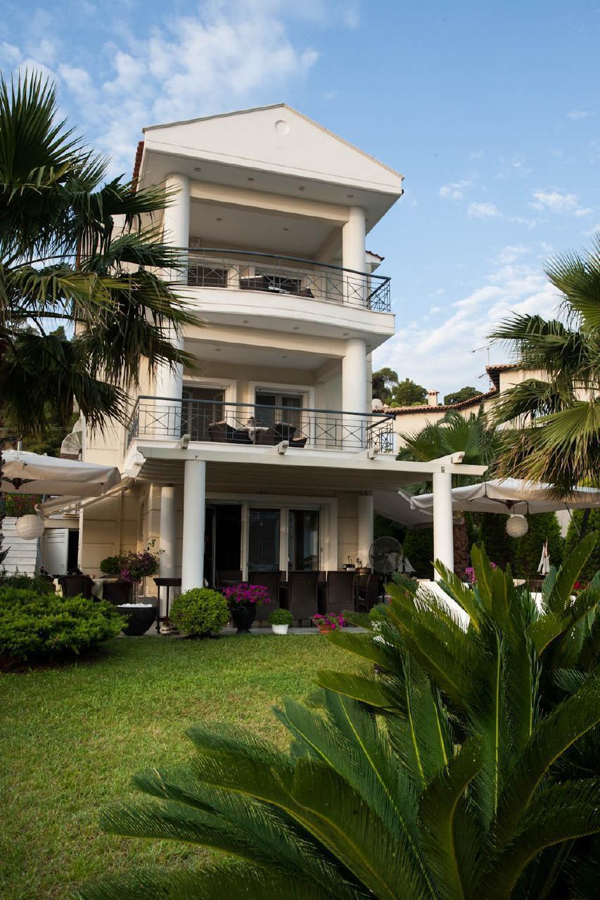 Appartement de vacances 'Sun Residence' Luxusdomizil mit exlusiven Appartements in Polichrono/Chalkidiki Ruhe + Er (2069050), Polichrono, Chalcidique, Macédoine, Grèce, image 55