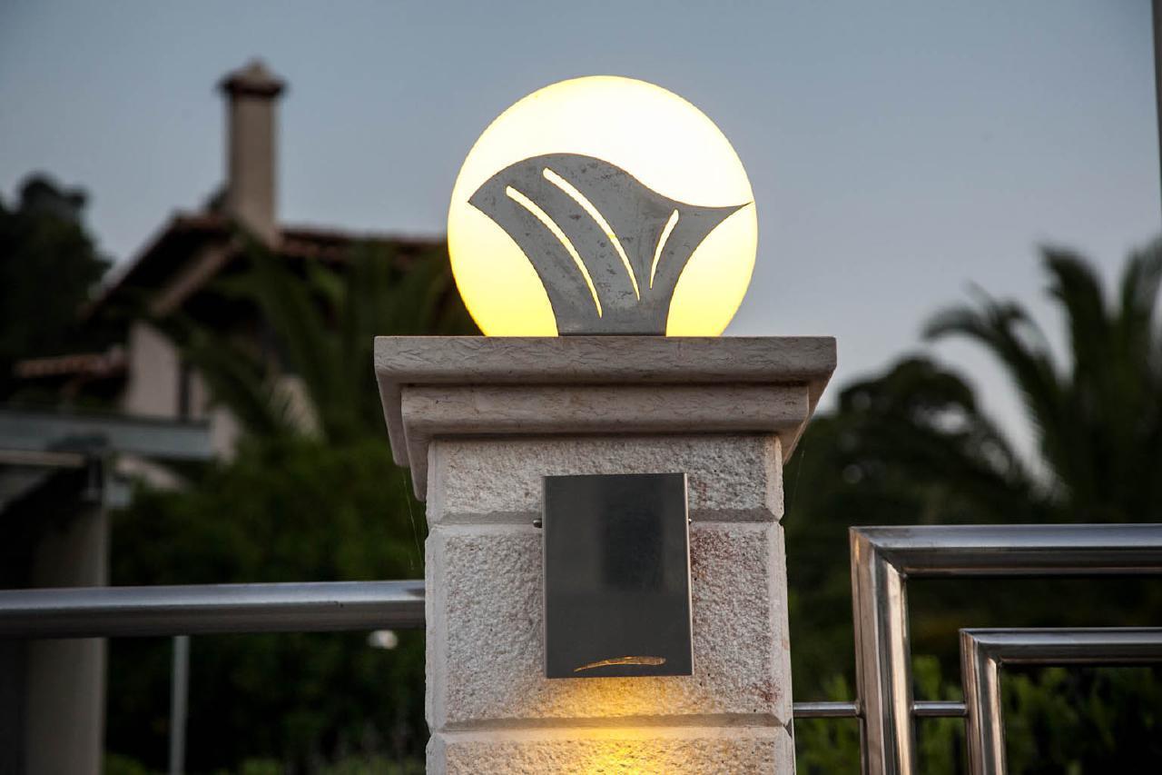 Appartement de vacances 'Sun Residence' Luxusdomizil mit exlusiven Appartements in Polichrono/Chalkidiki Ruhe + Er (2069050), Polichrono, Chalcidique, Macédoine, Grèce, image 40