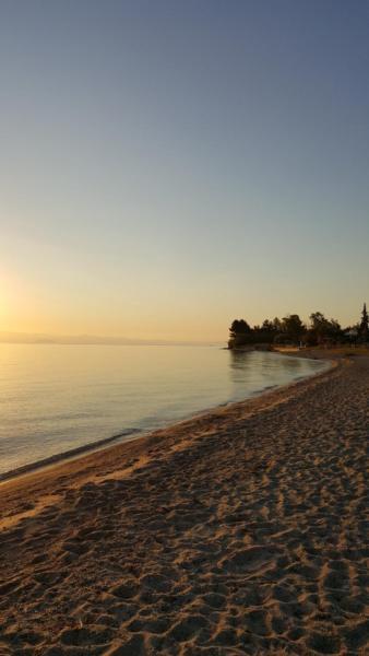 Ferienwohnung 'Sun Residence' Luxusdomizil mit exlusiven Appartements in Polichrono/Chalkidiki Ruhe  Erh (2069050), Polichrono, Chalkidiki, Makedonien, Griechenland, Bild 47