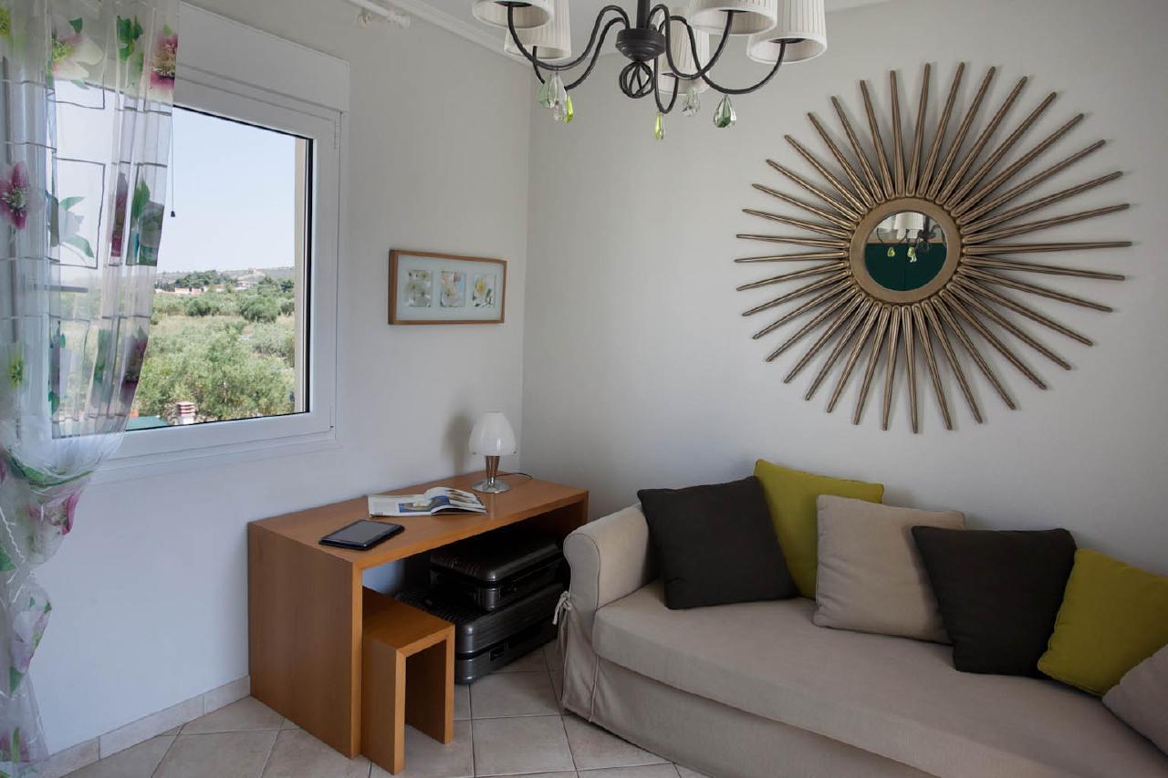Ferienwohnung 'Sun Residence' Luxusdomizil mit exlusiven Appartements in Polichrono/Chalkidiki Ruhe  Erh (2069050), Polichrono, Chalkidiki, Makedonien, Griechenland, Bild 1