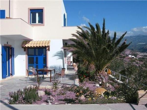 Ferienwohnung Villa Aliki in Mirtos/Ierapetra (Appartement 1) (2070064), Myrtos, Kreta Südküste, Kreta, Griechenland, Bild 1