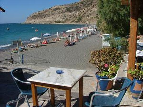 Holiday apartment Villa Aliki in Mirtos/Ierapetra (Appartement 1) (2070064), Myrtos, Crete South Coast, Crete, Greece, picture 12