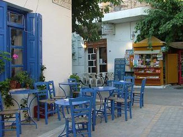 Holiday apartment Villa Aliki in Mirtos/Ierapetra (Appartement 1) (2070064), Myrtos, Crete South Coast, Crete, Greece, picture 11