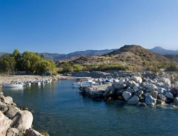 Ferienwohnung Villa Aliki in Mirtos/Ierapetra (Appartement 1) (2070064), Myrtos, Kreta Südküste, Kreta, Griechenland, Bild 13