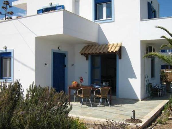 Holiday apartment Villa Aliki in Mirtos/Ierapetra (Appartement 1) (2070064), Myrtos, Crete South Coast, Crete, Greece, picture 3