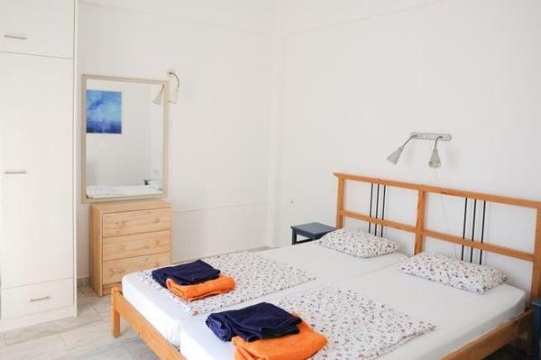 Holiday apartment Villa Aliki in Mirtos/Ierapetra (Appartement 1) (2070064), Myrtos, Crete South Coast, Crete, Greece, picture 4