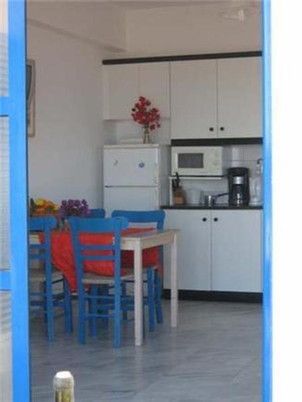 Holiday apartment Villa Aliki in Mirtos/Ierapetra (Appartement 1) (2070064), Myrtos, Crete South Coast, Crete, Greece, picture 5