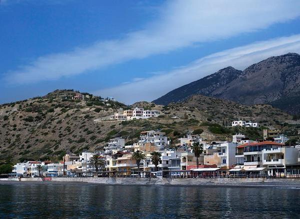 Holiday apartment Villa Aliki in Mirtos/Ierapetra (Appartement 1) (2070064), Myrtos, Crete South Coast, Crete, Greece, picture 7