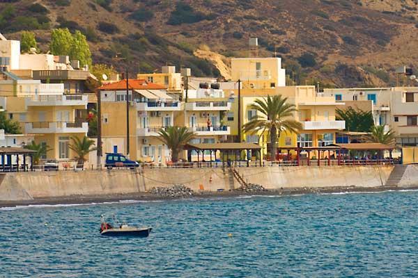 Holiday apartment Villa Aliki in Mirtos/Ierapetra (Appartement 1) (2070064), Myrtos, Crete South Coast, Crete, Greece, picture 10