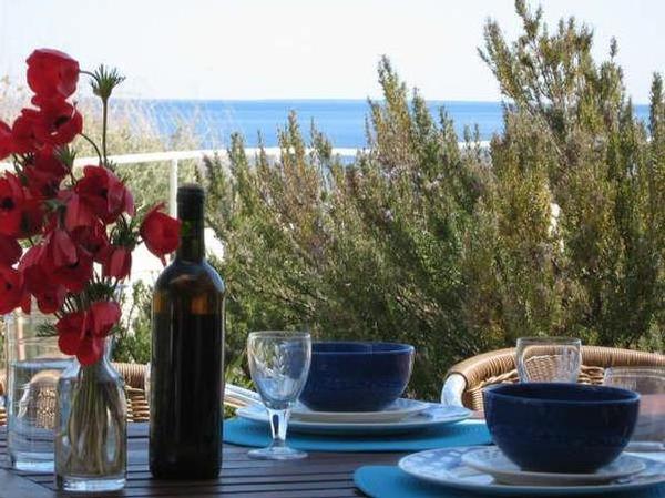 Holiday apartment Villa Aliki in Mirtos/Ierapetra (Appartement 1) (2070064), Myrtos, Crete South Coast, Crete, Greece, picture 2