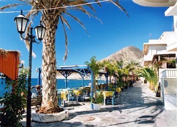Holiday apartment Villa Aliki in Mirtos/Ierapetra (Appartement 1) (2070064), Myrtos, Crete South Coast, Crete, Greece, picture 9