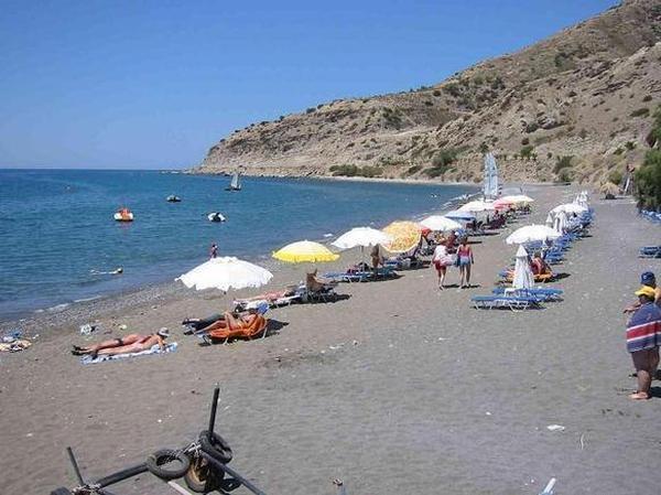 Holiday apartment Villa Aliki in Mirtos/Ierapetra (Appartement 1) (2070064), Myrtos, Crete South Coast, Crete, Greece, picture 6