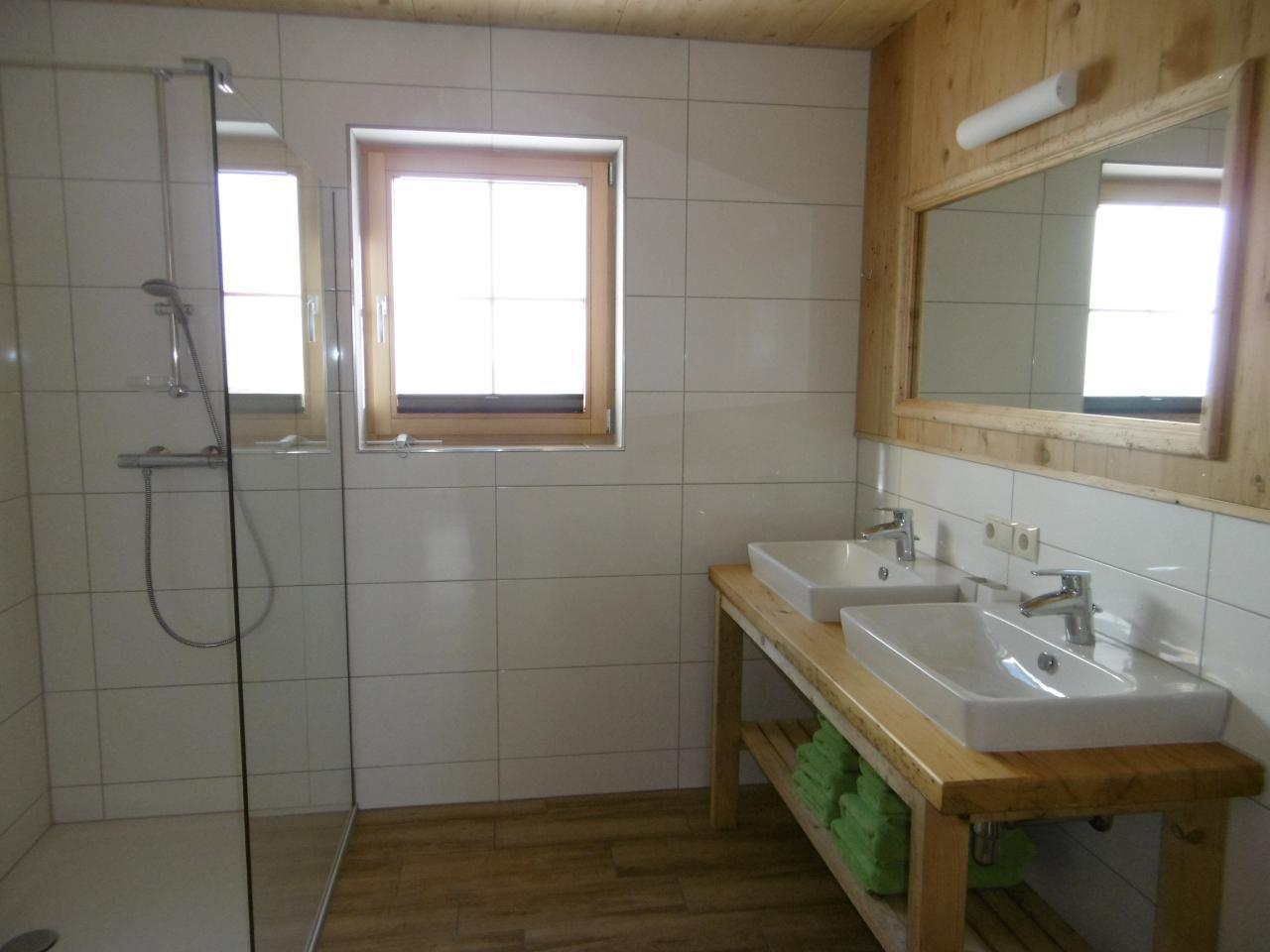 Ferienhaus Appartement 1 im Ferienhaus Neuberg Alm - Urlaub in der Montafoner Bergwelt mit Sauna mit  (2071726), Schruns, Montafon, Vorarlberg, Österreich, Bild 3