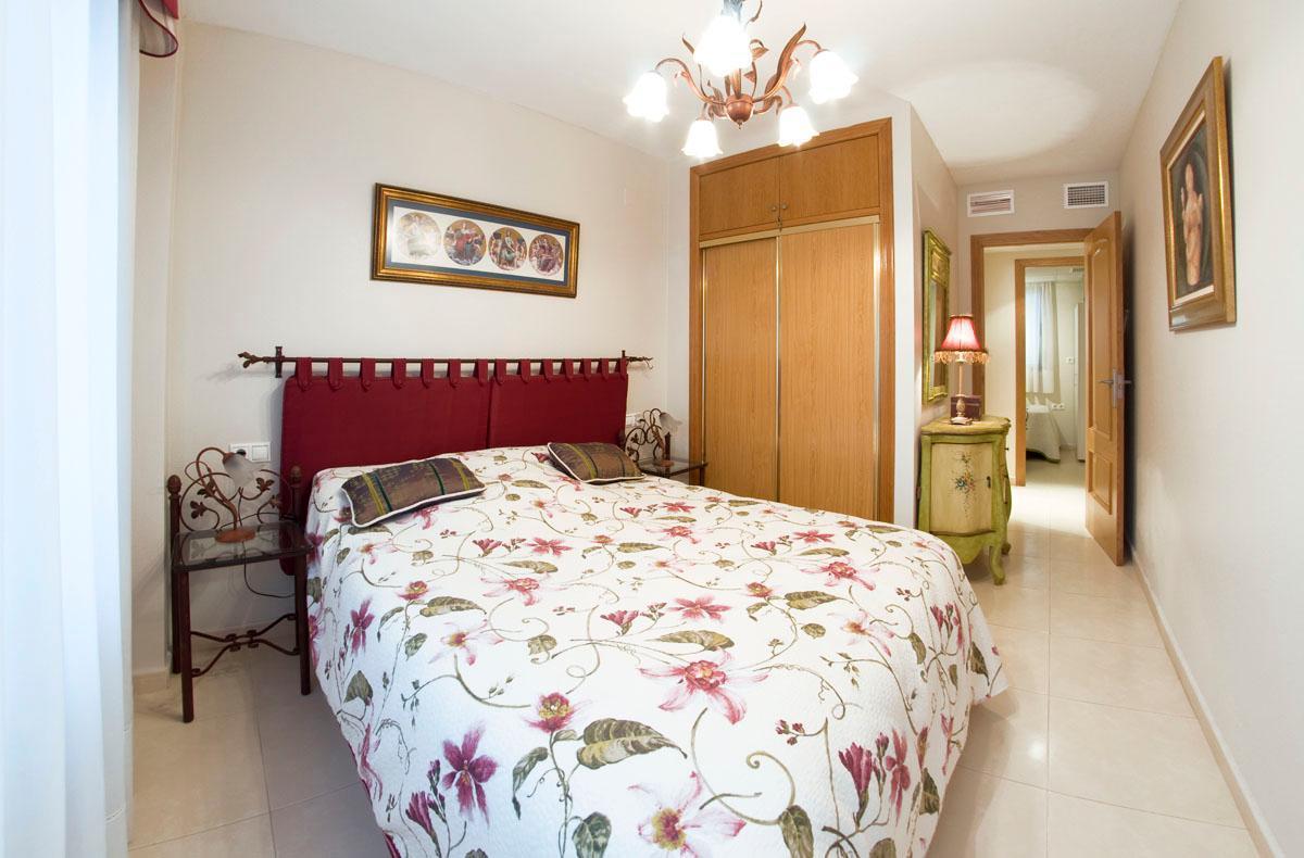 Appartement de vacances Erste Küstenlinie.Ausgezeichnet ausgestattendes und klimatisiertes Apartment am Strand Los (2072773), Torrevieja, Costa Blanca, Valence, Espagne, image 8