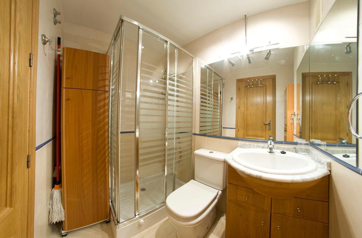 Appartement de vacances Erste Küstenlinie.Ausgezeichnet ausgestattendes und klimatisiertes Apartment am Strand Los (2072773), Torrevieja, Costa Blanca, Valence, Espagne, image 5