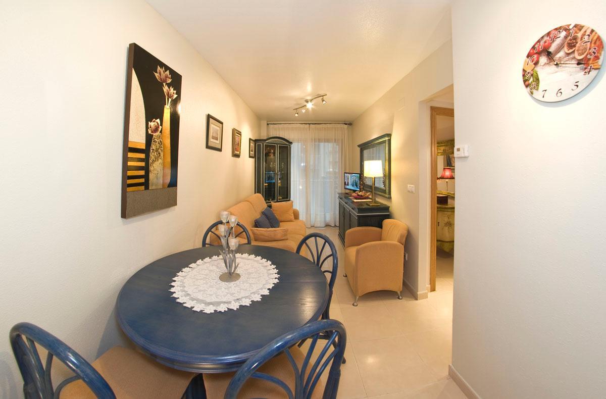 Appartement de vacances Erste Küstenlinie.Ausgezeichnet ausgestattendes und klimatisiertes Apartment am Strand Los (2072773), Torrevieja, Costa Blanca, Valence, Espagne, image 3