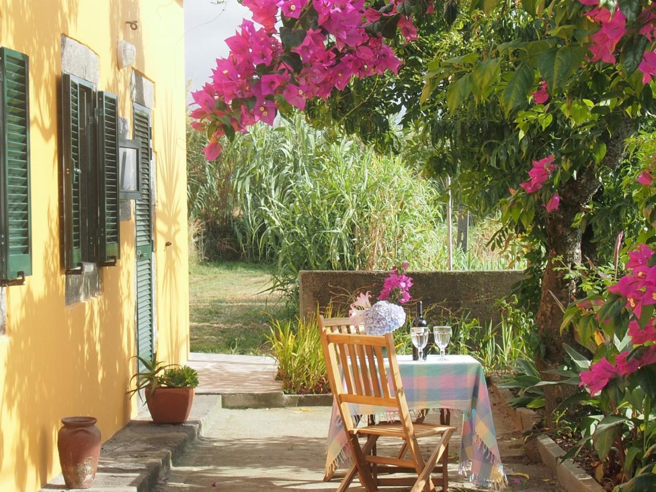 Ferienhaus Casa Bouganvillea (2074452), Ginetes, Sao Miguel, Azoren, Portugal, Bild 2