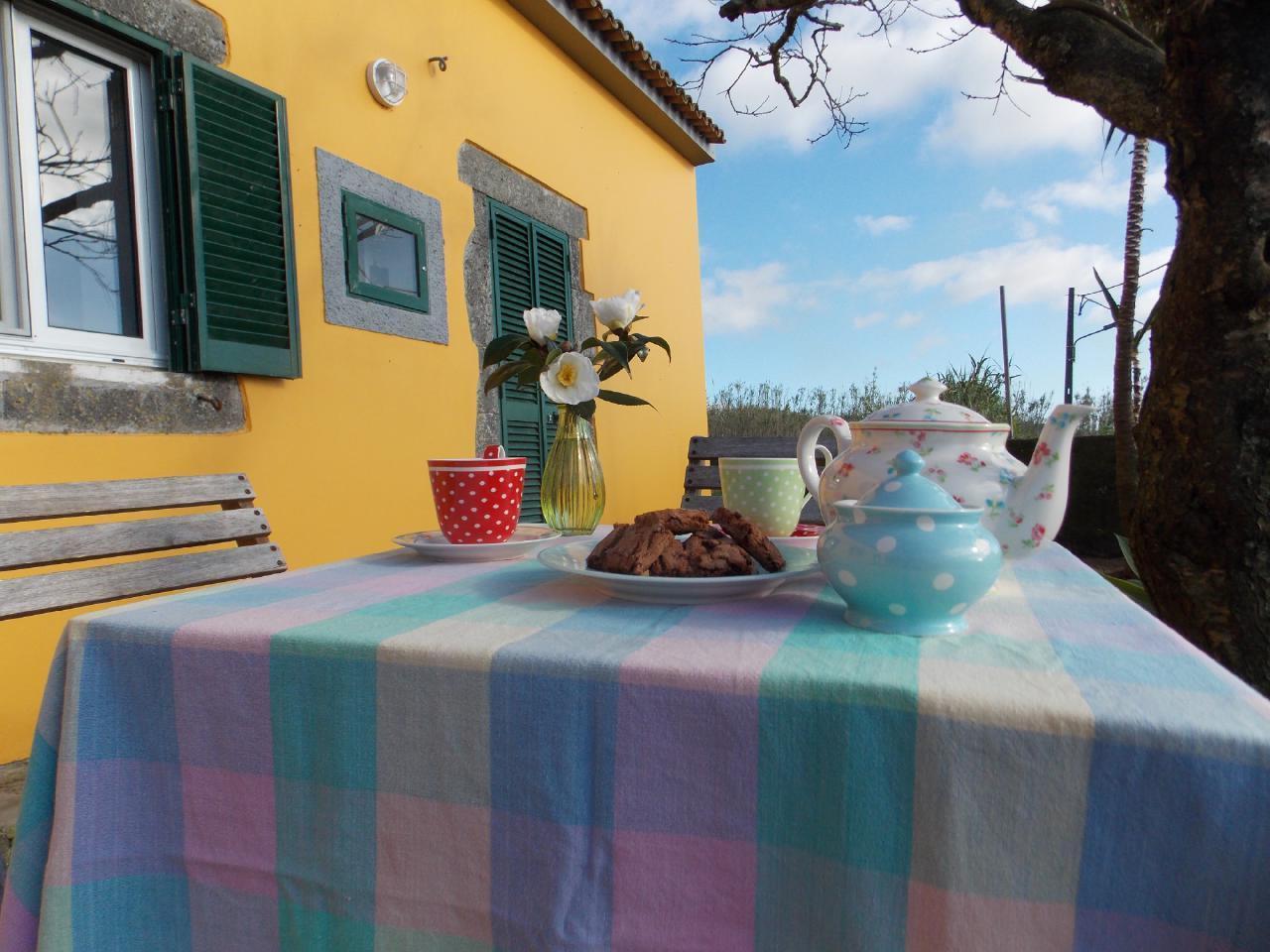 Ferienhaus Casa Bouganvillea (2074452), Ginetes, Sao Miguel, Azoren, Portugal, Bild 20