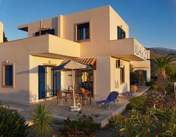 Ferienwohnung Villa Aliki in Mirtos/Ierapetra (Appartement 3) (2078091), Myrtos, Kreta Südküste, Kreta, Griechenland, Bild 3